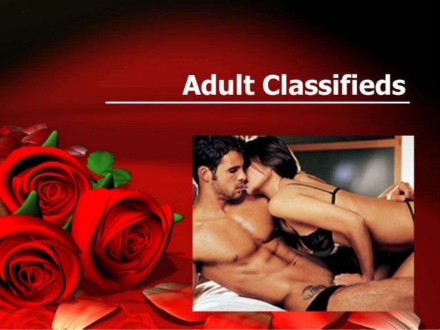 adult classifieds