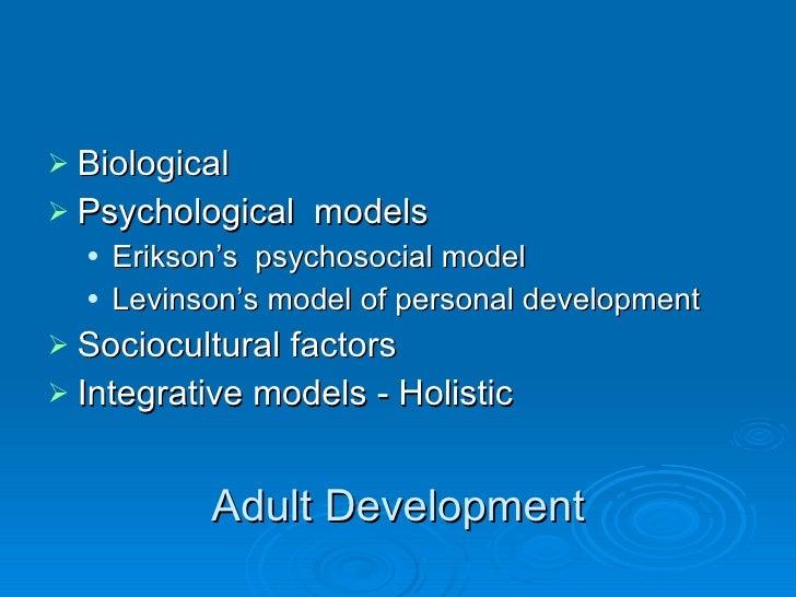 Adult Development Text 33