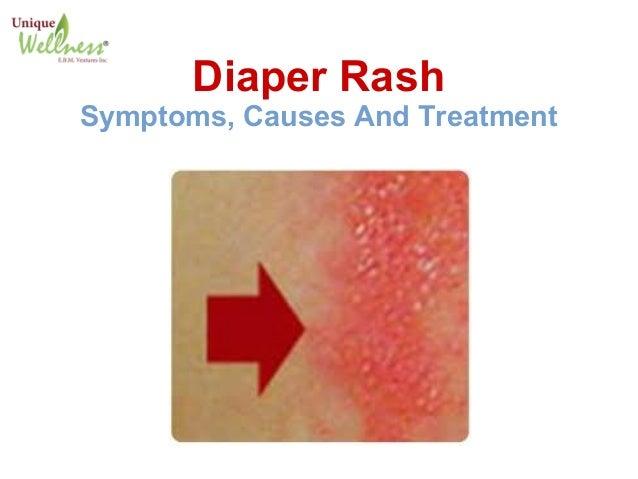 Adult diaper rash