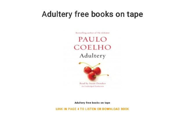 Free adultery