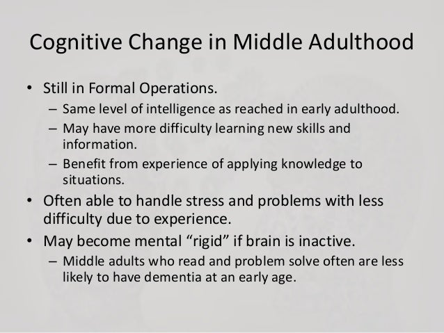 Cognitive development in adults picture 309