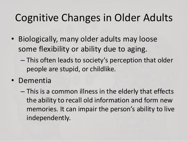 Cognitive development in adults picture 472
