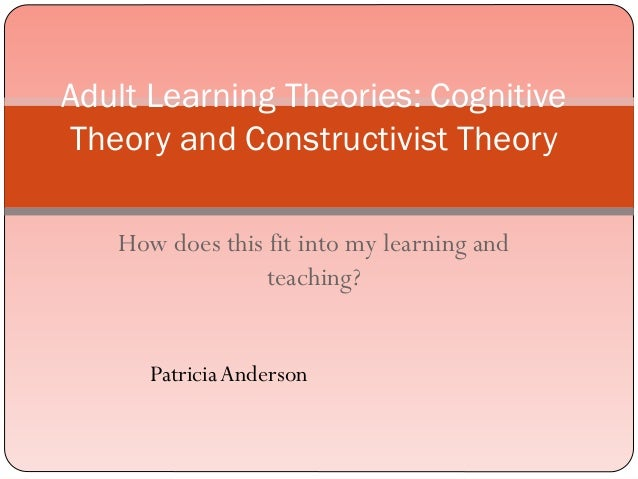 learning theories link to classroom It is one of several theories of learning, building upon what cognitive theorists   the teacher plays an important role in a constructivist classroom because it is   a biological link can be demonstrated by the phenomenon known as broca's.
