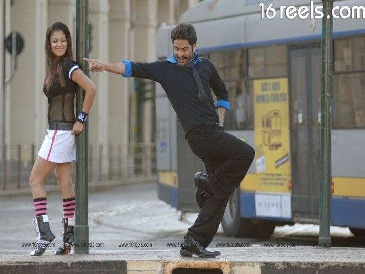 Adurs Telugu Movie