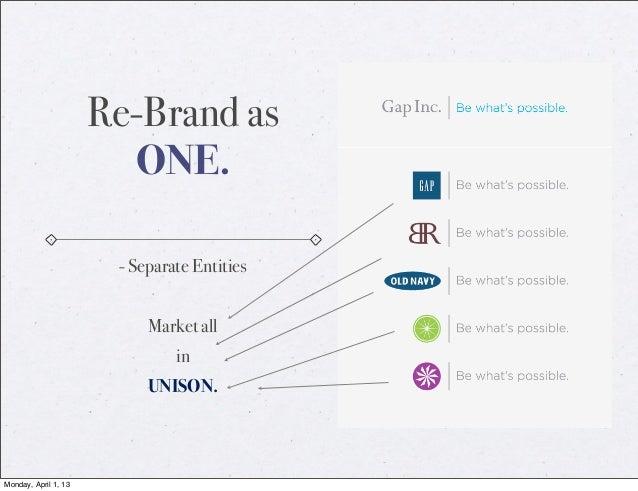 Adv gap digital marketing strategy pdf