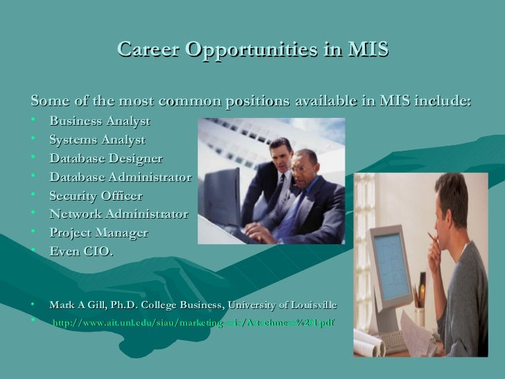 Advantages And Benefits Of Mis In Your Career
