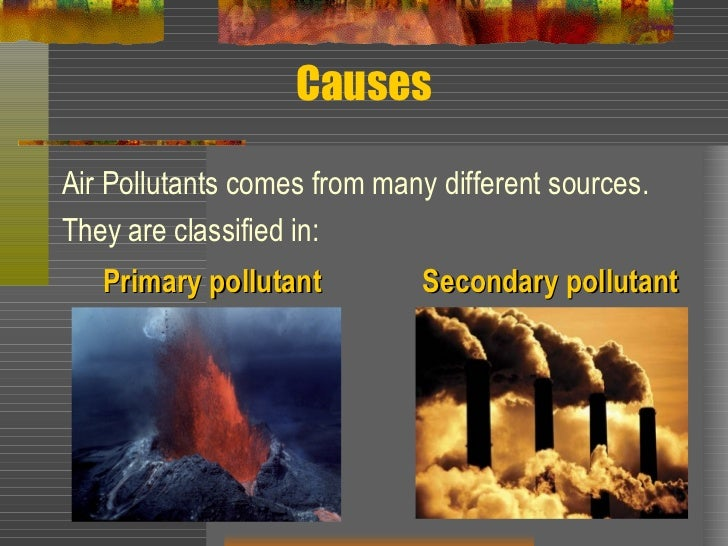 air pollution pro ject Worldwide air pollution is a big problem many people have come to associate china with the worst air pollution in the world recent studies show that india now has the city with the worst air pollution.