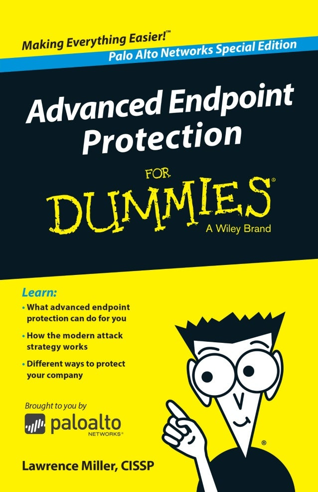 advanced endpoint protection for dummies pdf 8 w 1994