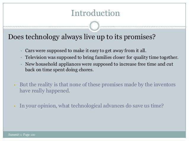 Advanced conversation, Free Time Slide 2