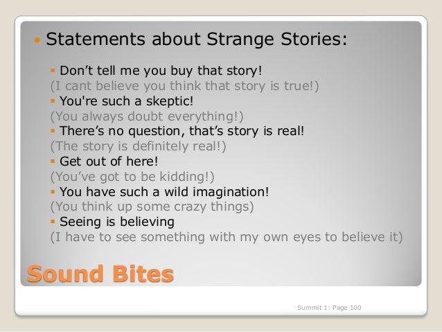 Advanced conversation, History's Mysteries Slide 3