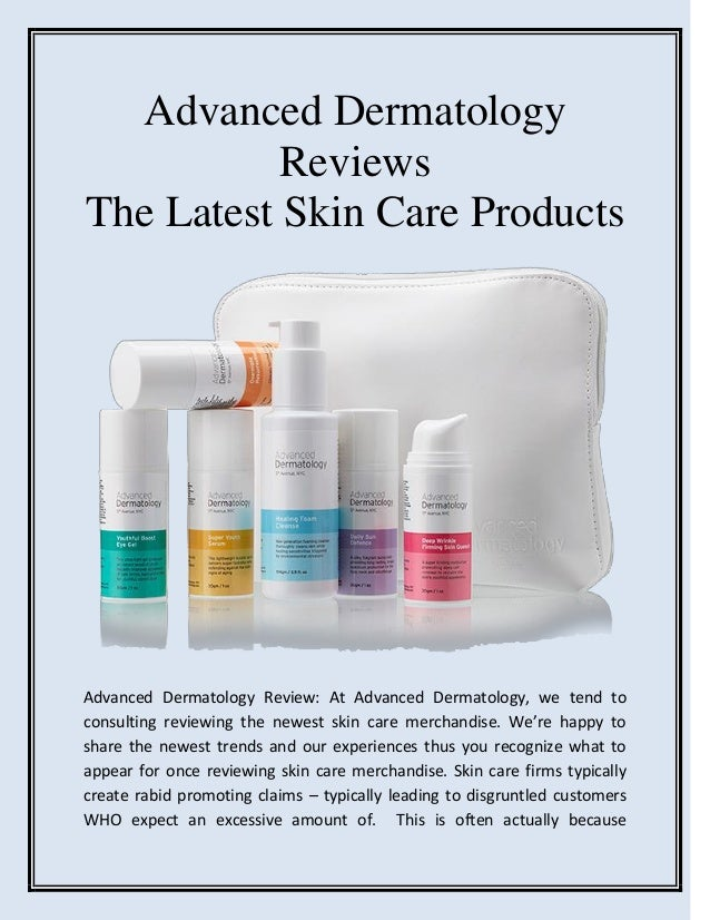 how to sell dermatology products