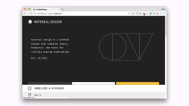 Advanced Design Methods 1, Day 2