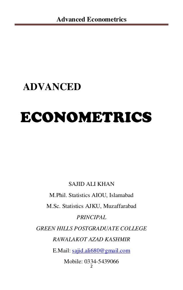 Econometrics wooldridge computer exercise