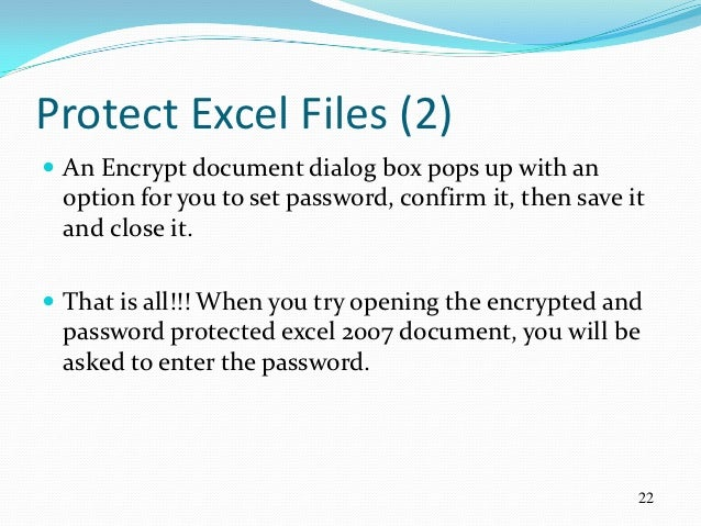 how to make a document not read only in excel