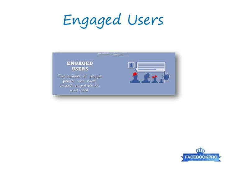 Engaged Users