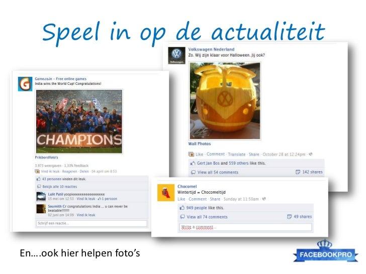 SimplyMeasured: Megafoon Facebook.com/Marketingfacts , 14-10-2011 t/m 27-10-2011Bron: http://simplymeasured.com/freebies/f...