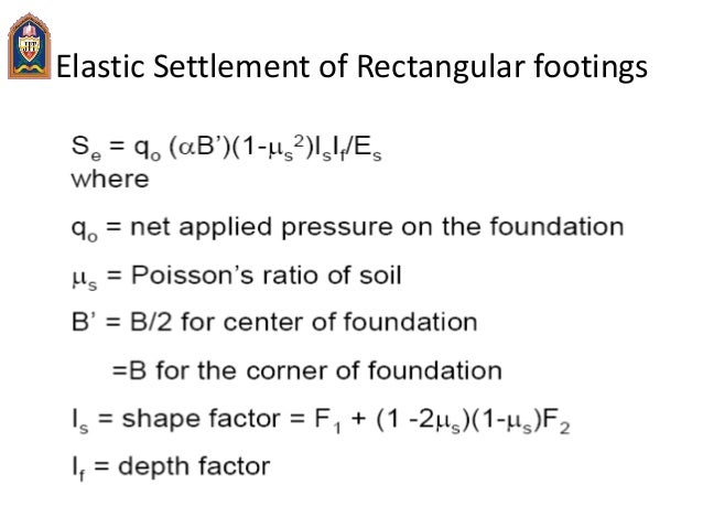 Advanced foundation design(nce 011)