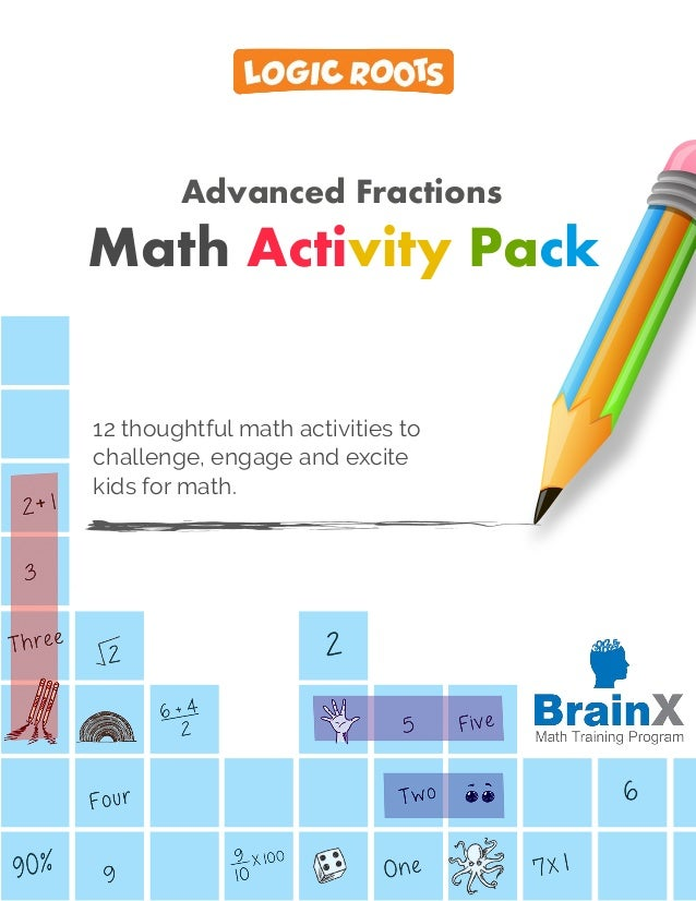 Fractions Card Game - Froggy Fractions. 12 times more math practice