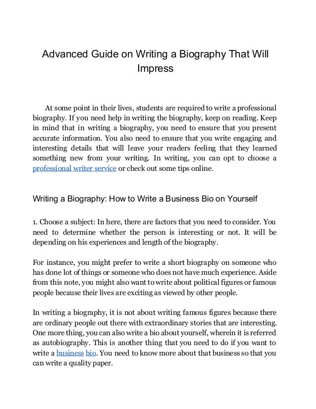 How to Start a Student Autobiography: Easy Guide + Free Example