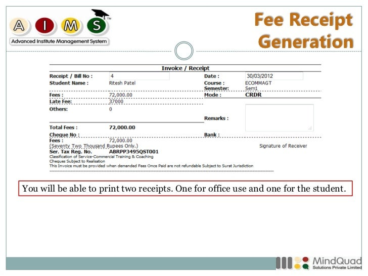 Advanced institute management system - Can you cash a cheque at the post office ...