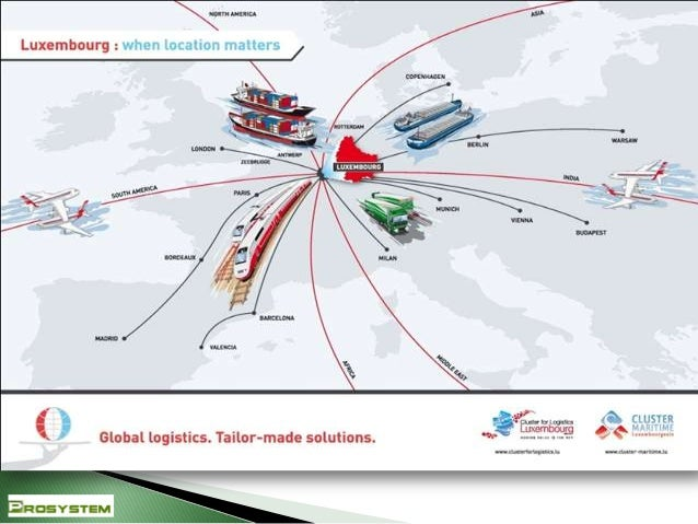 Advanced intermodal freight logistics centers