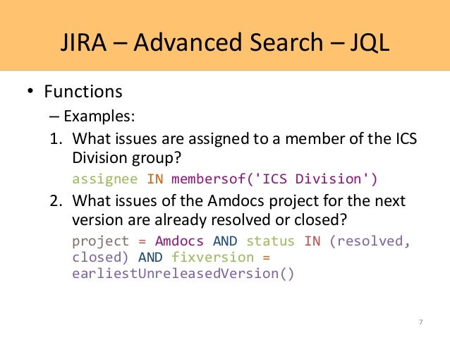 how to group by in advacne search jira