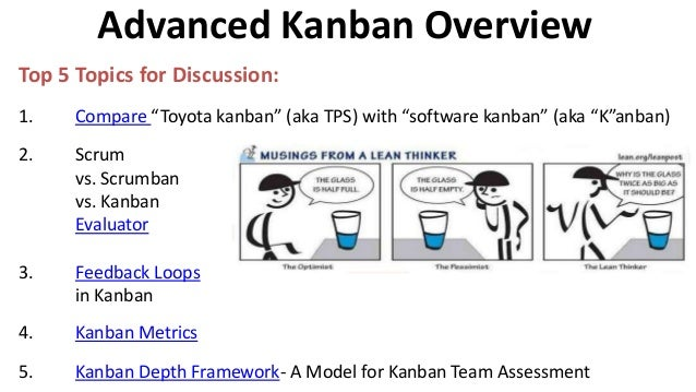 Advanced kanban overview for waterfall scrum for Agile scrum kanban waterfall