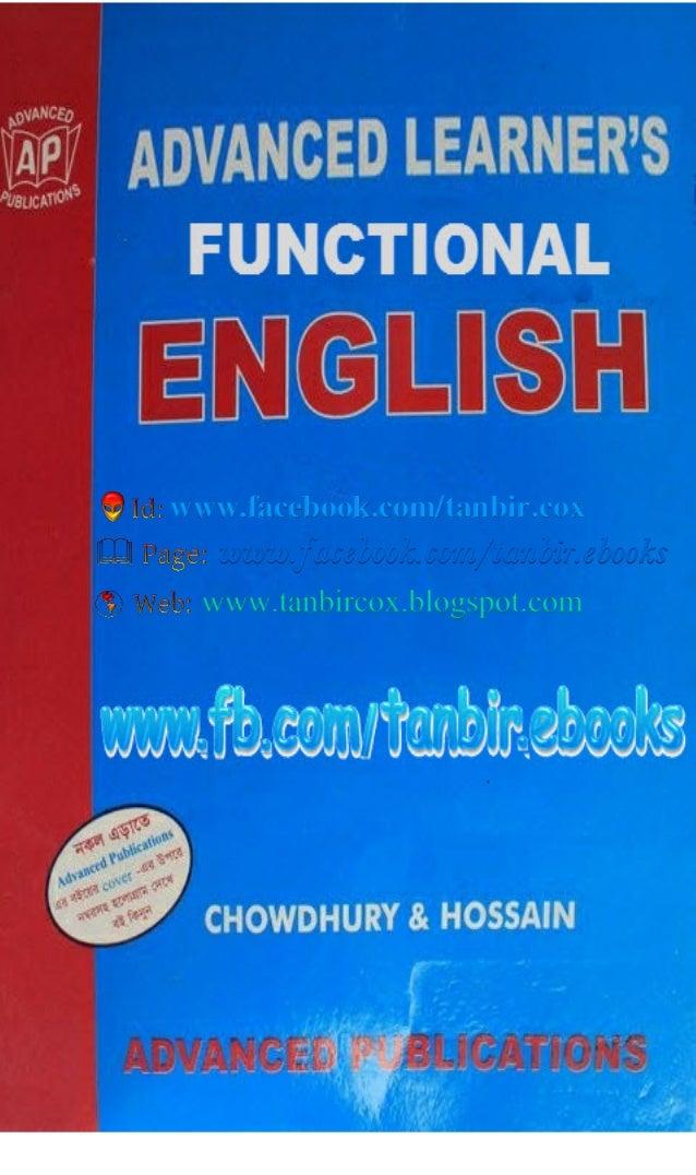 Chowdhury And Hossain English Grammar Book Pdf