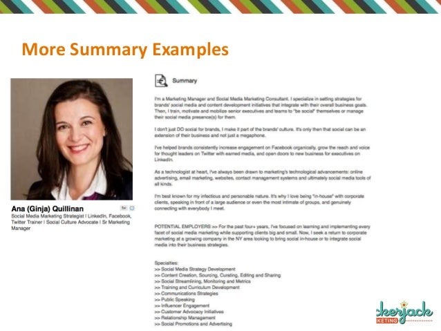 Writing Good Resume Objectives