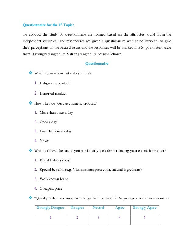 Free Marketing essays