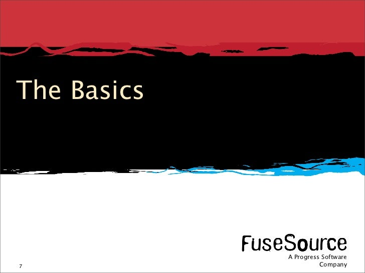 The Basics                                                                                                                ...