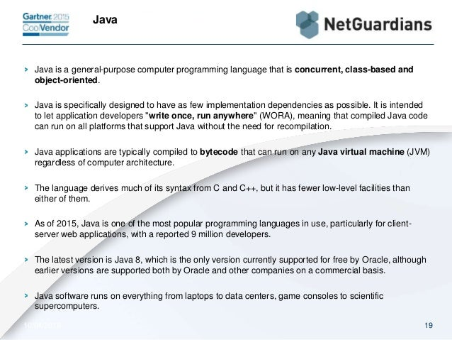 Linux and Java - Understanding and Troubleshooting
