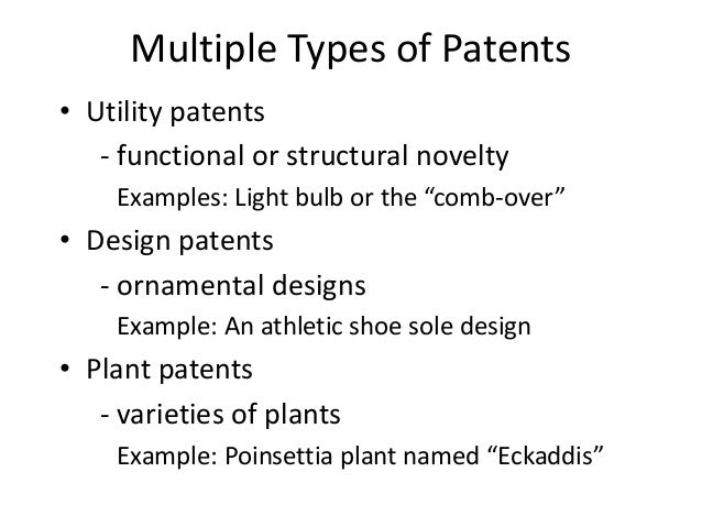 How to Patent an Idea in the United States - Overview