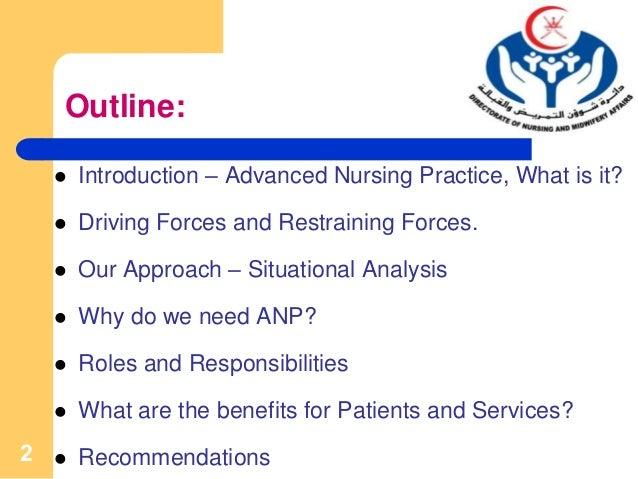 Advanced Nurse Practice in Stroke Care Essay