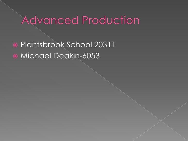  Plantsbrook School 20311 Michael Deakin-6053