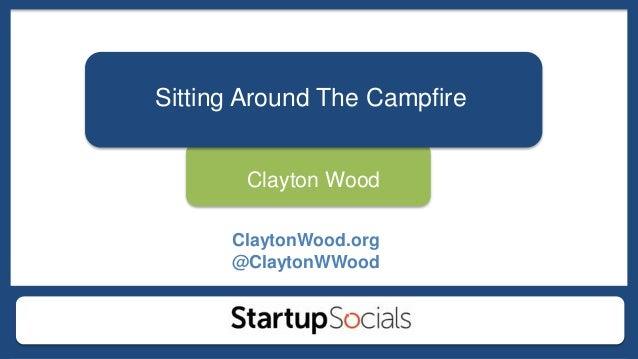 Clayton Wood Co-Authoring Like A Pro ClaytonWood.org @ClaytonWWood