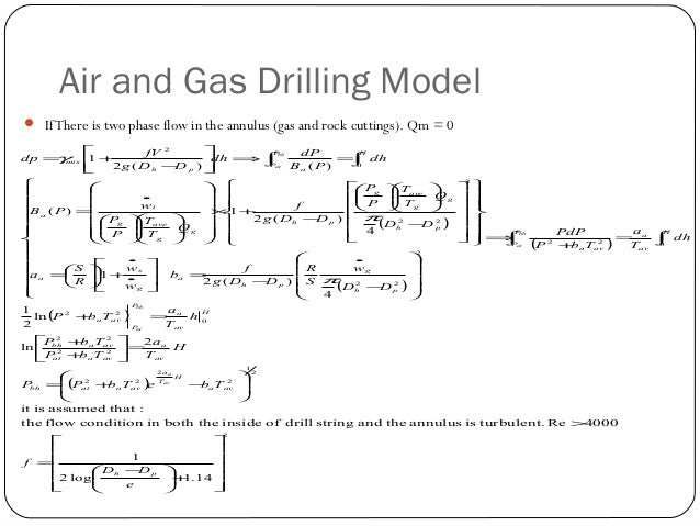Minimum Volumetric Flow Rate  Engineering Practice:  The higher the velocity of the gas in the vertical flow line, the m...