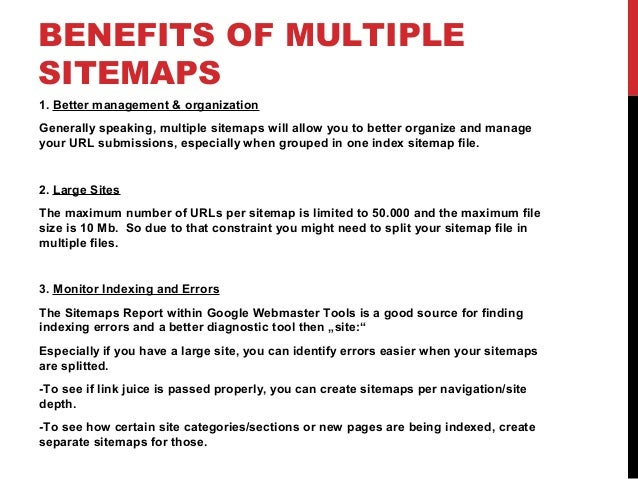 simple sitemap 5 with sitemap 5