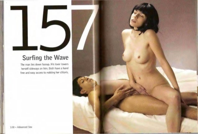 Advanced Sex 110