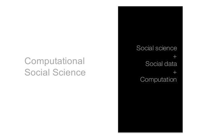 Advanced social intelligence