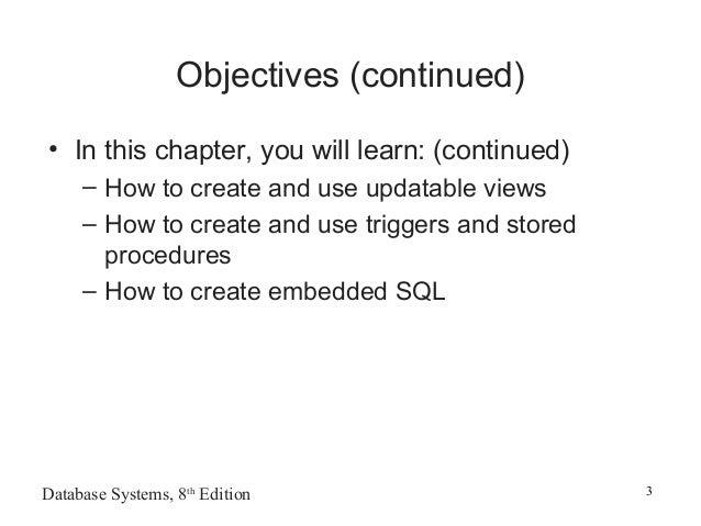 Advanced sql Slide 3