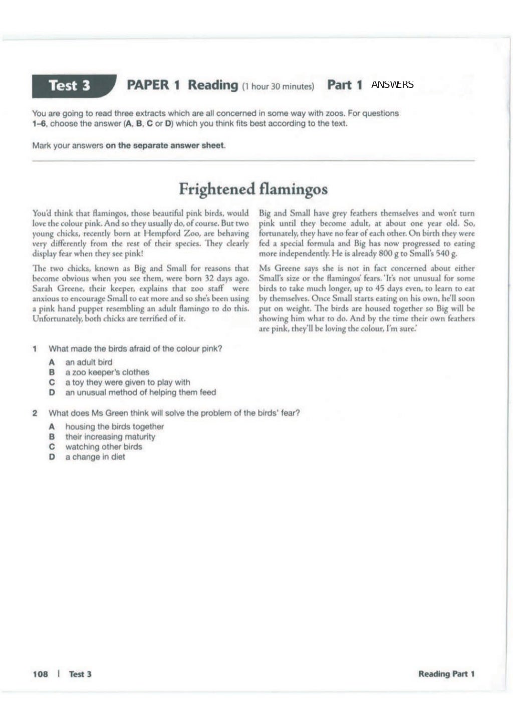 Advanced trainer 6 practice tests with answers book4joy (1) page 109