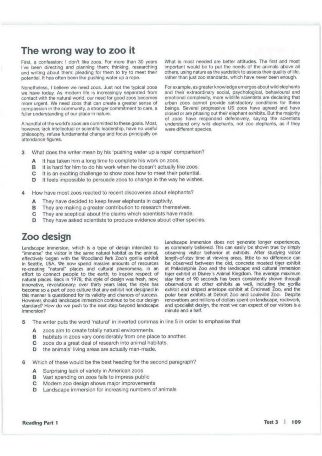 Advanced trainer 6 practice tests with answers book4joy (1) page 110