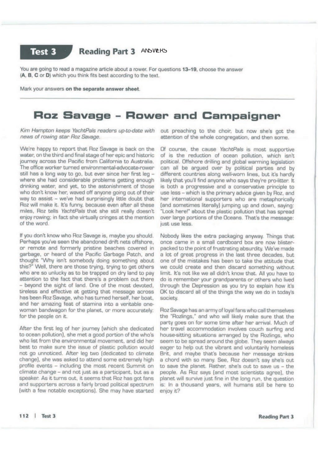 Advanced trainer 6 practice tests with answers book4joy (1) page 113