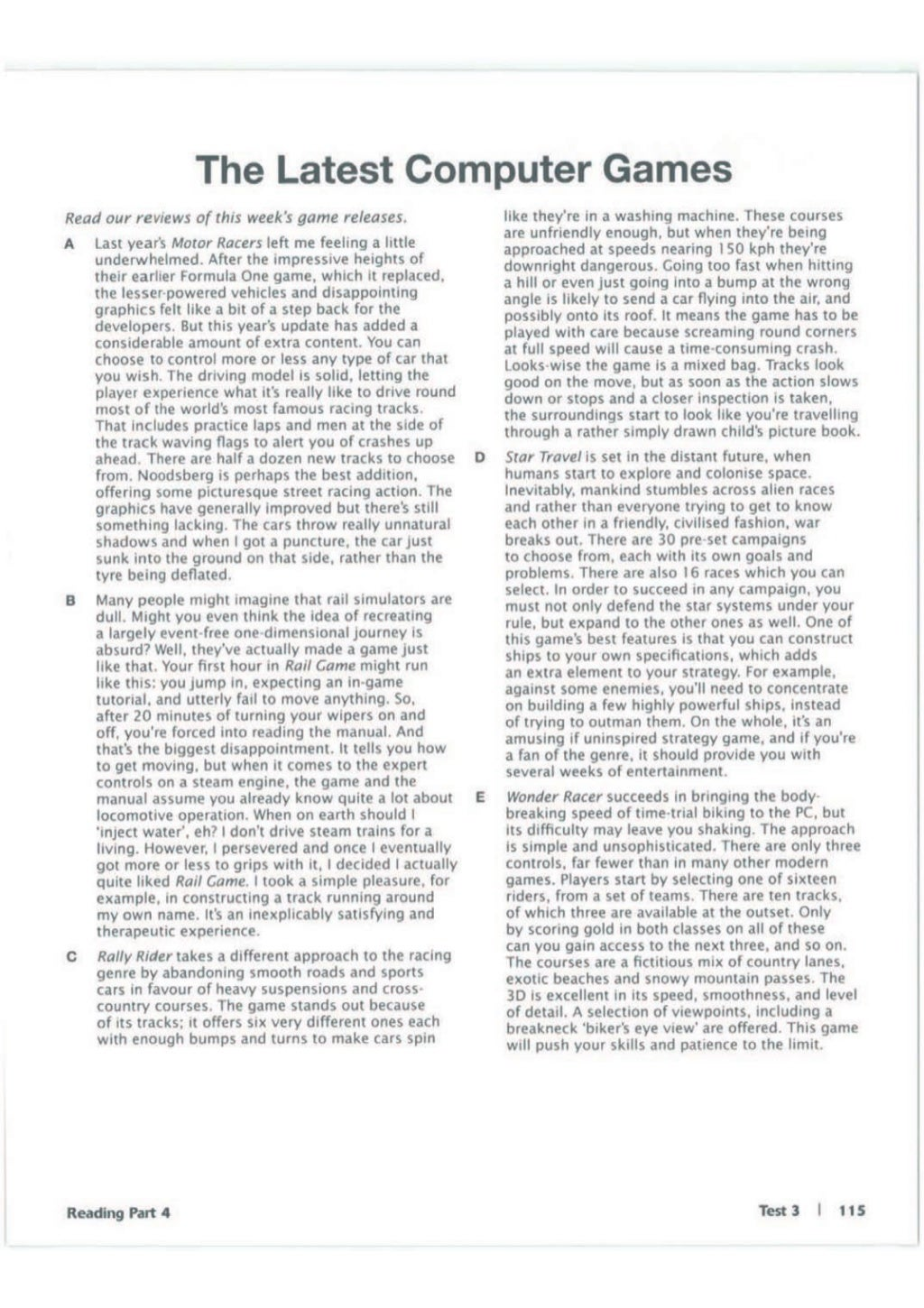 Advanced trainer 6 practice tests with answers book4joy (1) page 116