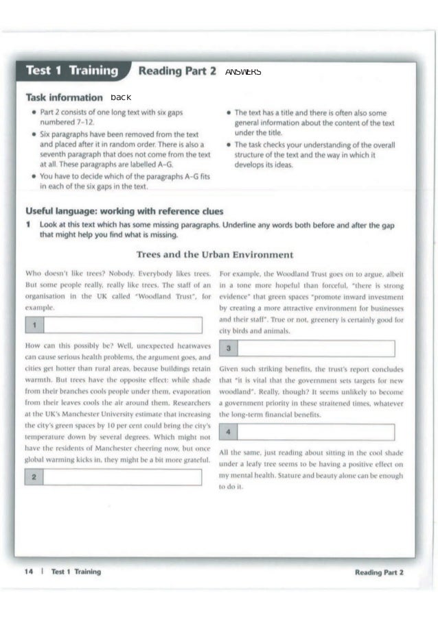 Paragraphs pdf way six