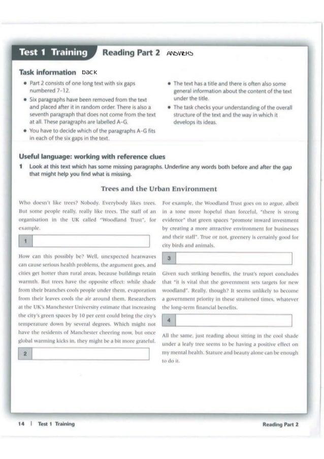 Paragraphs pdf way six