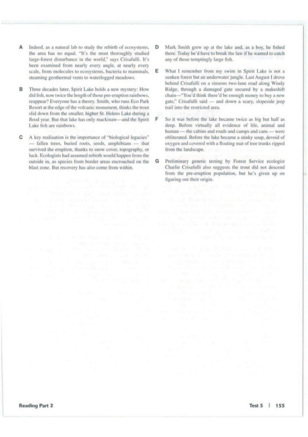 Advanced trainer 6 practice tests with answers book4joy (1) page 156