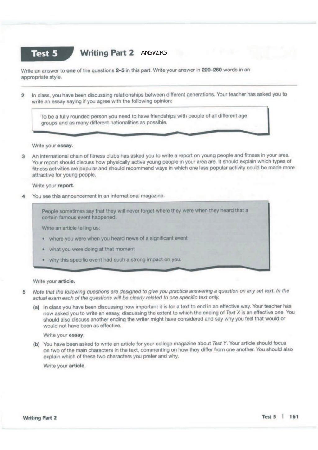 Advanced trainer 6 practice tests with answers book4joy (1) page 162