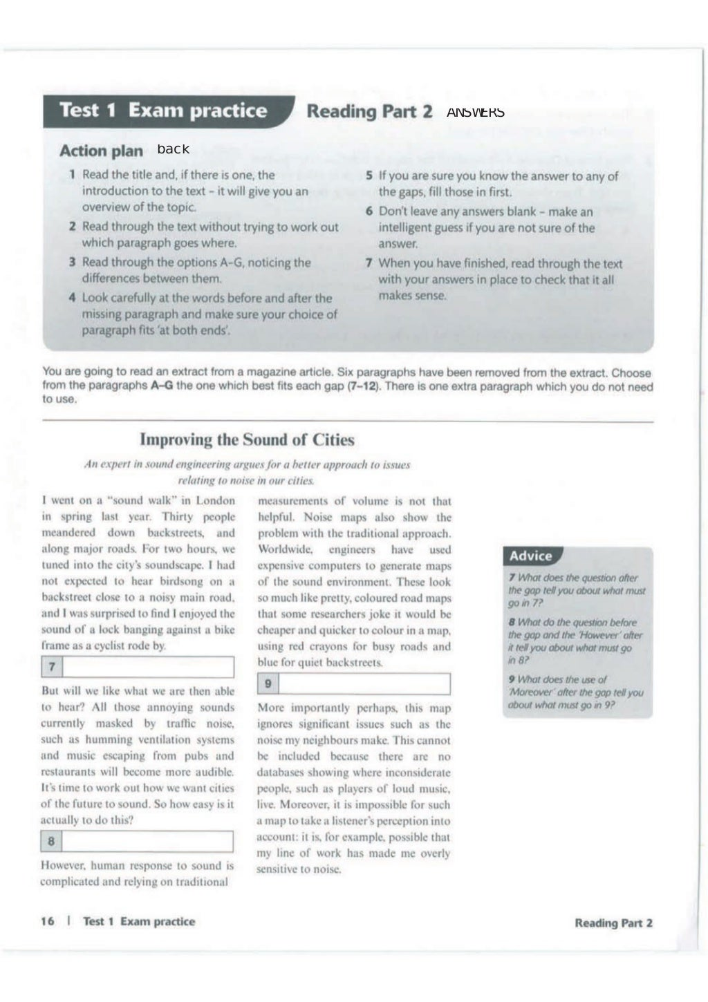 Advanced trainer 6 practice tests with answers book4joy (1) page 17